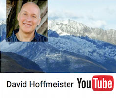 David Hoffmeister ACIM YouTube