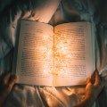 Helpful Mystic Parables